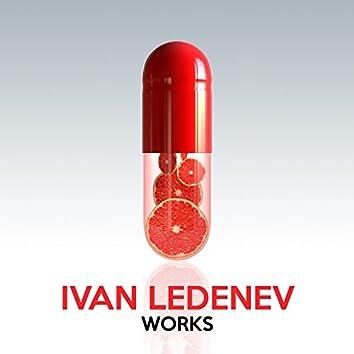 Ivan Ledenev Works