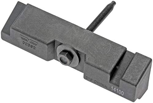 Dorman 00592 Battery Hold Down for Select Jeep...