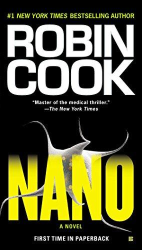 Nano (A Medical Thriller)