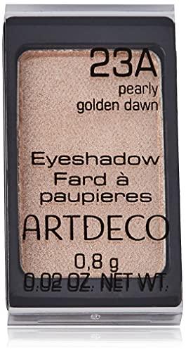 ARTDECO Eyeshadow, Lidschatten nude, pearl, Nr. 23A, pearly golden dawn