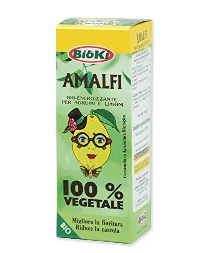 Bioki Amalfi concime energizzante per limoni ed agrumi???????????? Bio energizzante per crescita esplosiva