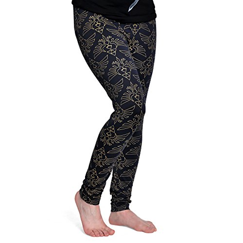 Zelda - Logo Leggings - S