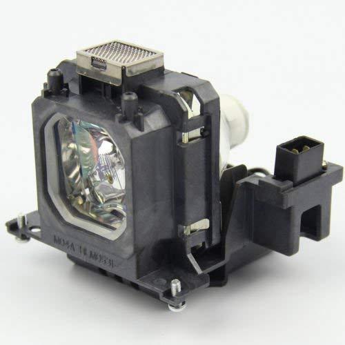 Sekond POA-LMP114 / 6103365404 Ersatzlampe mit Gehäuse für SANYO PLC-XWU30 / PLV-Z2000 / PLV-Z700 / LP-Z2000 / LP-Z3000 / PLV-1080HD / PLV-Z3000 / PLV-Z400 00 / PL. V-Z800 Projektoren
