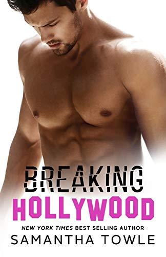 Breaking Hollywood (Wardrobe Series, Band 2)