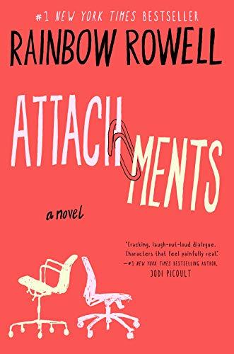 Attachments: A Novel (English Edition)