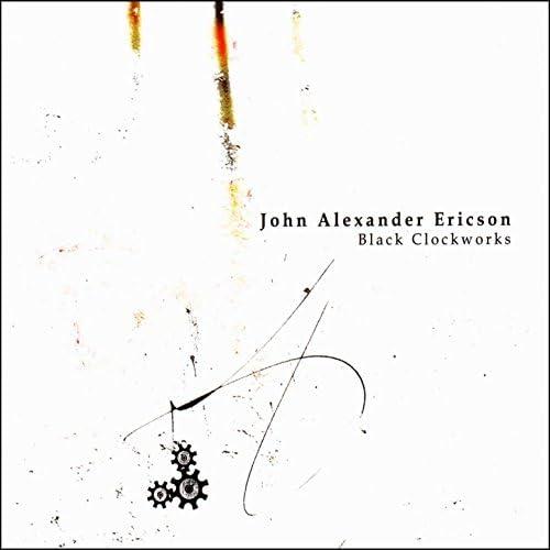 John Alexander Ericson