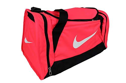 Nike Sporttasche Tasche Reisetasche Sport Tasche pink 44 Liter