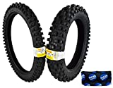 Pirelli MT 16 Garacross 80/100-21 120/100-18 Front Rear Motorcycle Tire Set
