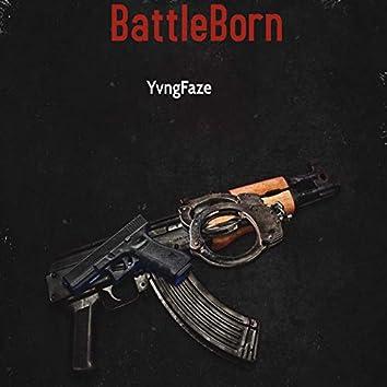 Battle Born (Freestyle)