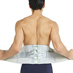 NeoTech Care Back Brace Belt Corset