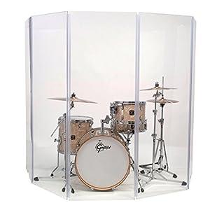 Gibraltar Drum Shield 5.5 x 10 T Panel