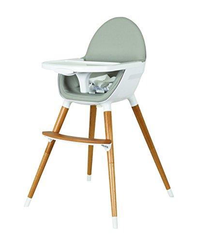 Ateliers T4 Ikid Chaise Haute Evolutive