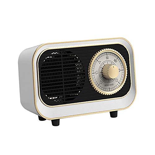 Calefacción de escritorio Invierno Mini calentador Calentador de aire Calentador de aire Calefacción de cerámica Dumping Estufa automática Calentadores de mano Calentador Uso de escenas múltiples