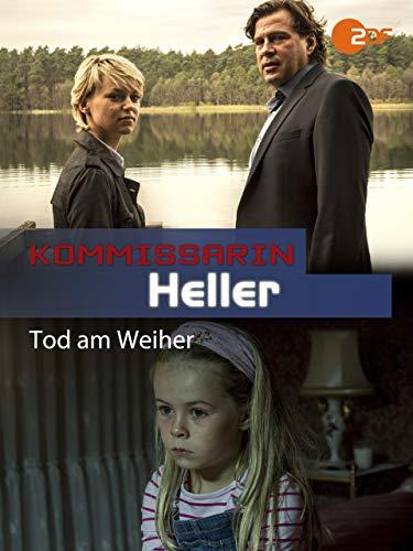 Kommissarin Heller (1. Film) - Tod am Weiher