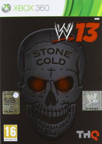 WWE 13 Austin 3:16 - Collectors Edition