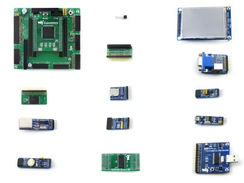 ALTERA Core Board ALLPARTZ Waveshare CoreEP4CE10