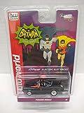 Auto World SC358 Batman Classic TV Series Penguin Mobile HO Scale Electric Slot Car