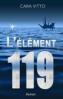 L'élément 119 par [Cara Vitto]