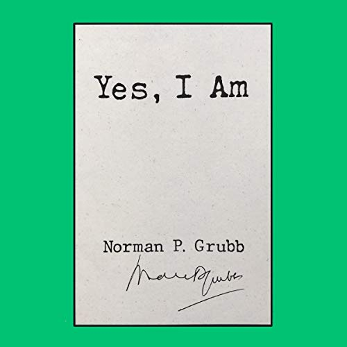 Yes, I Am cover art