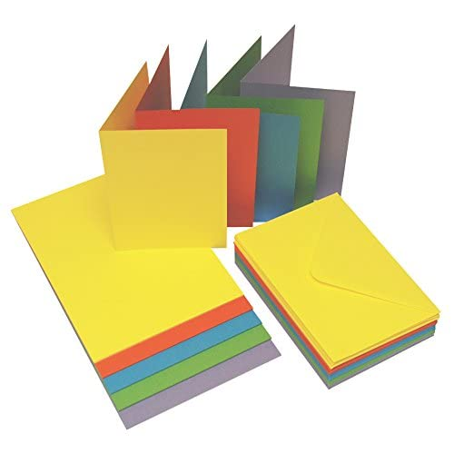 Blank Cards and Envelopes for Card Making: Amazon.co.uk