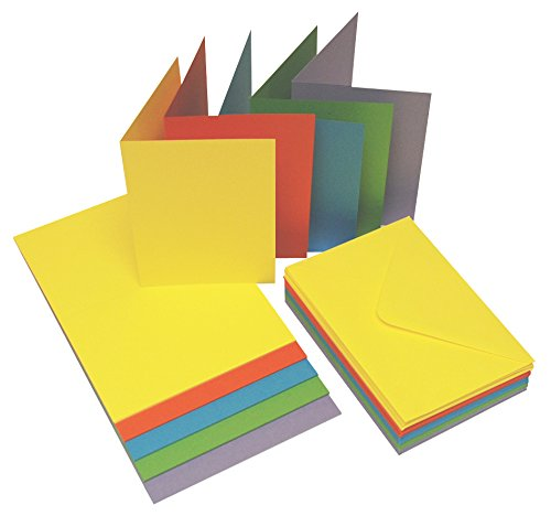Craft UK 281 C6 Card and Envelop...