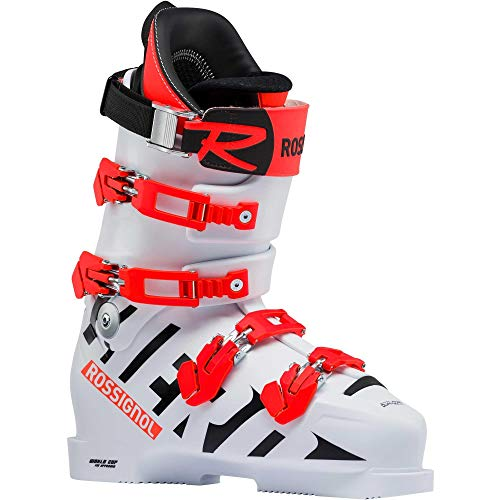 Rossignol heren skischoenen Hero World Cup Zj+wit maat 46 wit