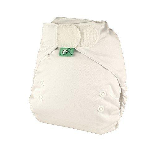 TotsBots EasyFit STAR AIO OneSize (3,5-16kg) Weiss