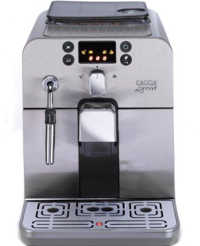 Gaggia Brera Fully Automatic Bean to Cup Espresso Coffee Machine