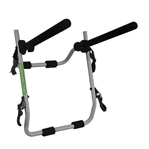 GO BIKER Gobiker Portabicicletas de portón Trasero Easy V3