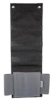 Lockdown 110126 Night Guardian Low Profile Handgun Holster Black
