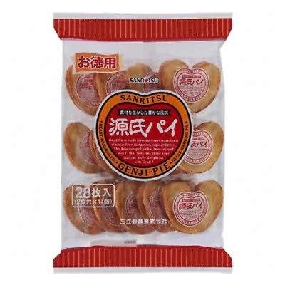 三立製菓 お徳用源氏パイ 28枚 ×10袋