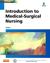 Introduction Of Medical Surgical Nursing