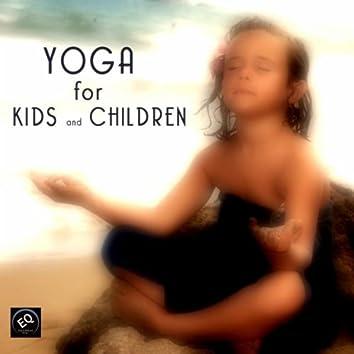 Yoga for Kids and Children - Yoga Music for Yoga Classes, Children`s Yoga Songs
