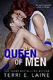 Queen of Men: A Bad Boy Billionaire Romance (King Maker Book 2)