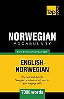 Norwegian vocabulary for English speakers - 7000 words