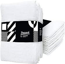 Zeppoli 12-Pack Flour Sack Towels - 31
