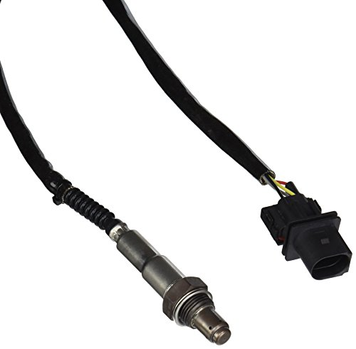 HELLA 6PA 009 166-811 Lambdasonde - 6-polig - Kabel: 600mm