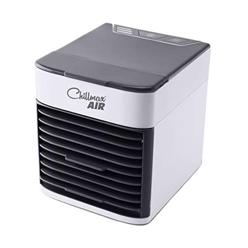 JML Chillmax Air - Personal space air cooler and humidifier