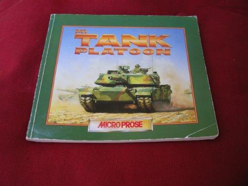 M1 Tank Platoon,