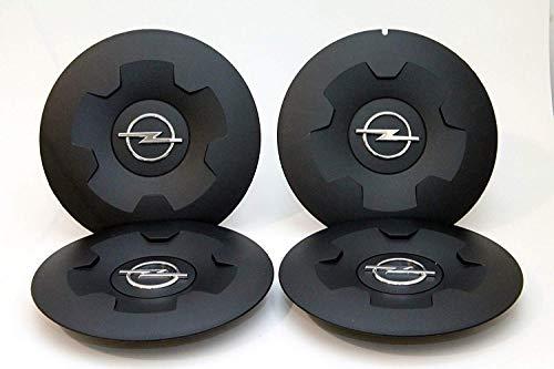 4x Original Opel Vivaro Radkappe Nabenkappe 4406205 93863909 NEU