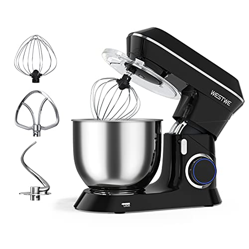 Best Stand Mixers of 2021: Reviews, Rated and Buying Guides - Wikihome