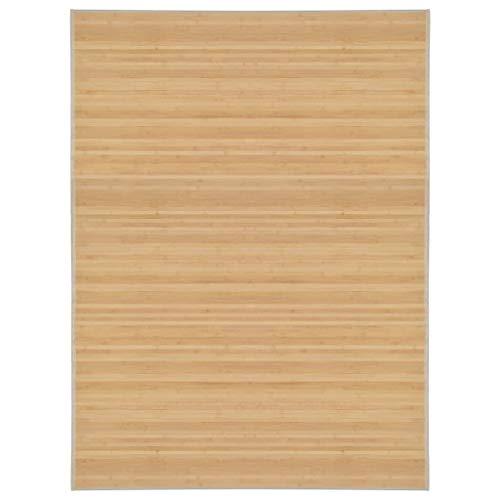 UnfadeMemory -   Bambus Teppich