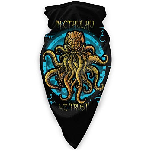 Nother Cthulhu
