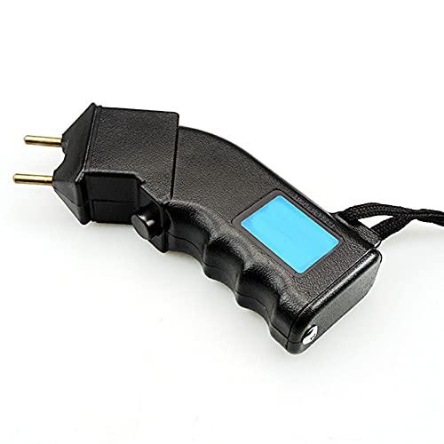 Prod Elettrico Portatile Elettrico Ricaricabile Mano Prod Shock Animali Allevamento Allevamento Maiale Bovini Prod