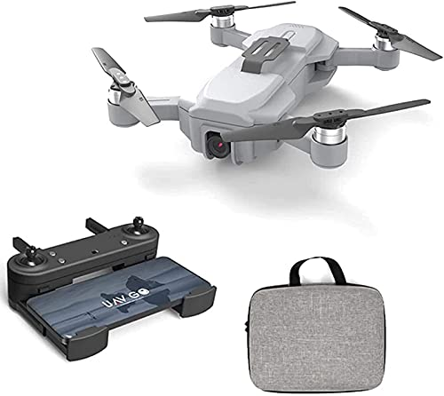 Daily Accessories Drone 5G WiFi FPV GPS Drone 30 Minutes 4K HD Dual Camera Wide Angle VR Mode Brushless Foldable RC Drones Quadcopter Helicopter 5battery