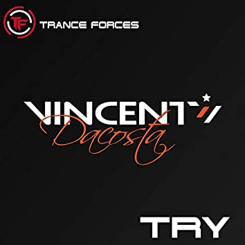 Try (Extended Mix)