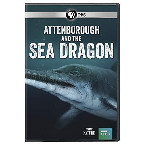 NATURE: Attenborough & The Sea Dragon DVD