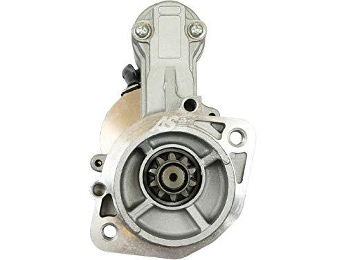 AS-PL S3062 Starter motor/Anlasser