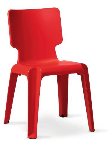 Authentics Chaise en Plastique