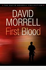 First Blood (Rambo: First Blood Series Book 1) Kindle Edition